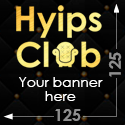Add Your 125x125 Banner Here